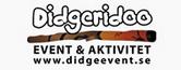 Didgeridoo Event & Aktivitet / Vilse